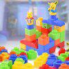 Building Blocks Underwater World Scene Maths 28pcs -