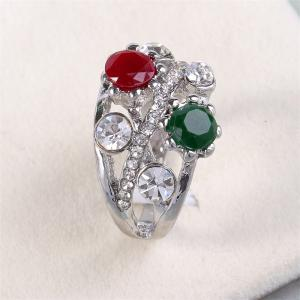 Contracted Fashion Temperament Man Ring -