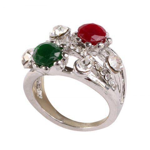 Fancy Contracted Fashion Temperament Man Ring