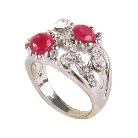 Online Contracted Fashion Temperament Man Ring