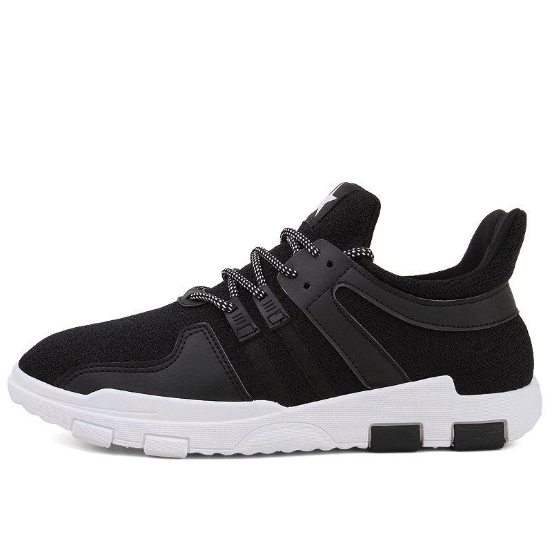 Outfit New Spring and Autumn Solid Color Lightweight Comfortable Casual Shoes