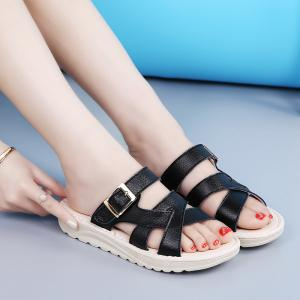 New Lady Summer Fashion Slippers -