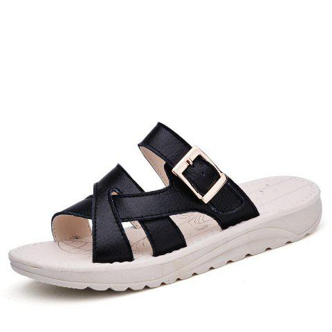 Chic New Lady Summer Fashion Slippers