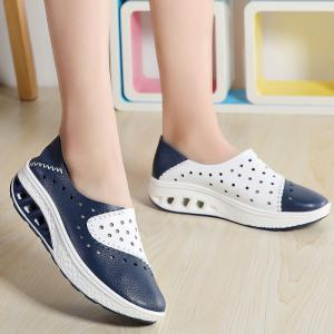 New Women Lightweight Breathable Sweat-Absorbent Non-Slip Shoes -