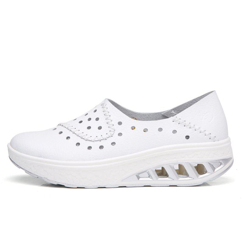 Hot New Women Lightweight Breathable Sweat-Absorbent Non-Slip Shoes