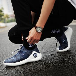 New Men Cool Light Breathable Casual Shoes -