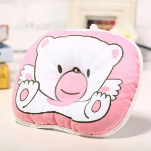 Newborn Baby Anti-head Styling Pillow -