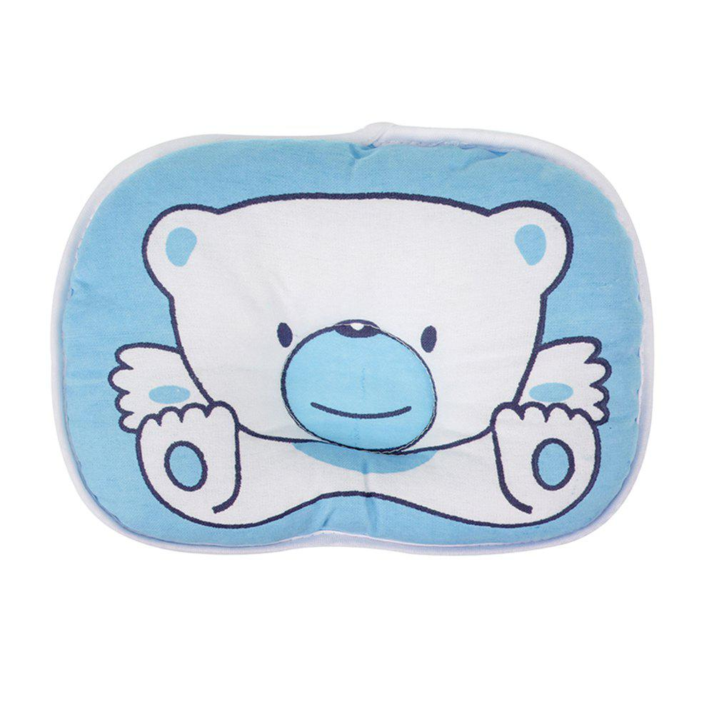 Cheap Newborn Baby Anti-head Styling Pillow