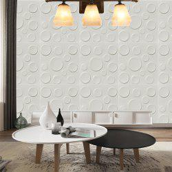 Self Adhesive 3D Board Background Wall -
