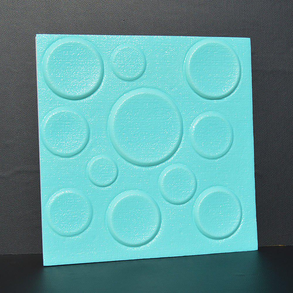 Fancy Self Adhesive 3D Board Background Wall