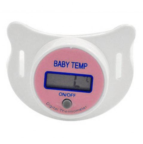 Outfits Pacifier Oral Thermometer