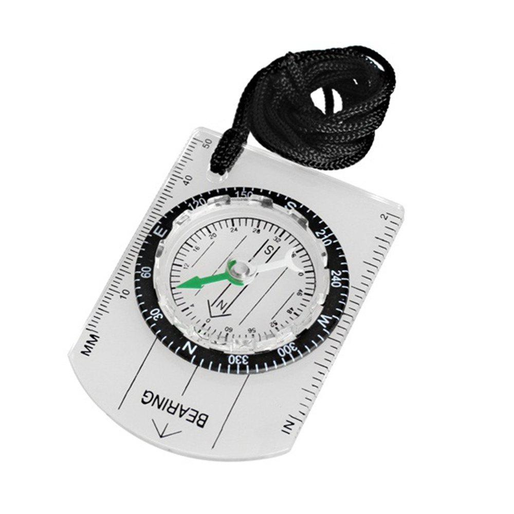 Outfits Professional Multi-function Compass