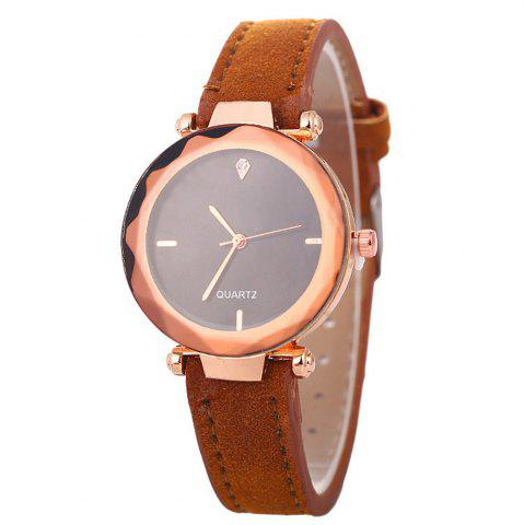 Trendy Prism Student Bracelet Watch