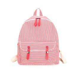 Small Clear Fashion Joker Simple Student Shoulder Bag -