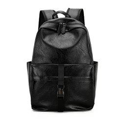 Large Capacity Simple Fashion Wild Men Travel Shoulder Travel Bag Tide -