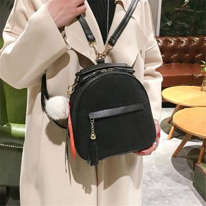 Wild Fashion Cute Small Fresh and Simple Female Shoulder Bag Tide -