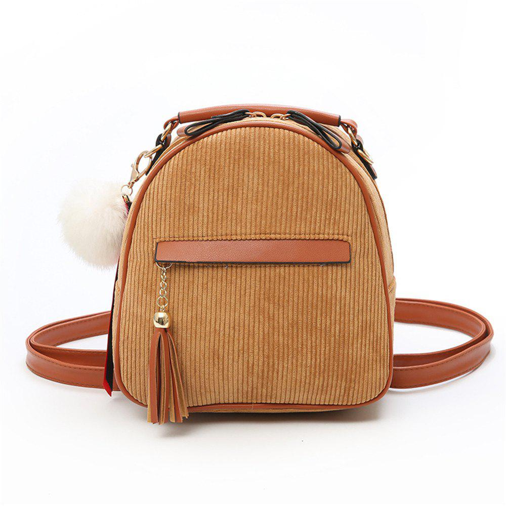 Affordable Wild Fashion Cute Small Fresh and Simple Female Shoulder Bag Tide