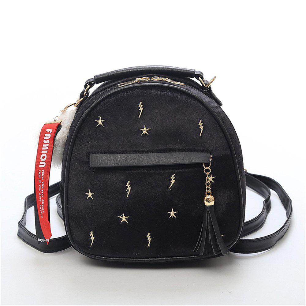 Trendy Fashion Wild Simple Cute Small Fresh Female Mini Shoulder Bag Tide