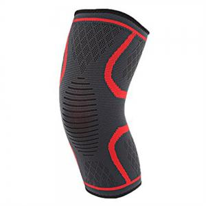 1PC Knee Pads Brace for Gym Weight Lifting -