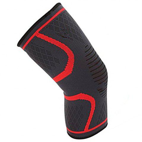 Outfit 1PC Knee Pads Brace for Gym Weight Lifting
