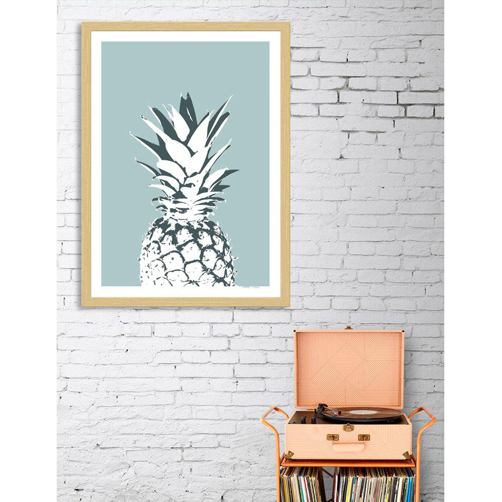 Discount Canvas Inkjet Abstract Creative Simple Painting Living Room Bedroom Restaurant Home Wall Art