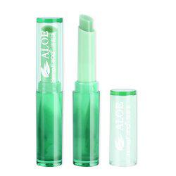 HengFang H9044 Aloe Vera Gel Temperature Changed Lipstick -
