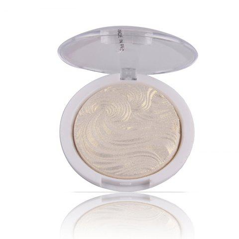 Latest MISS ROSE Facial Makeup Baked Highlight Powder
