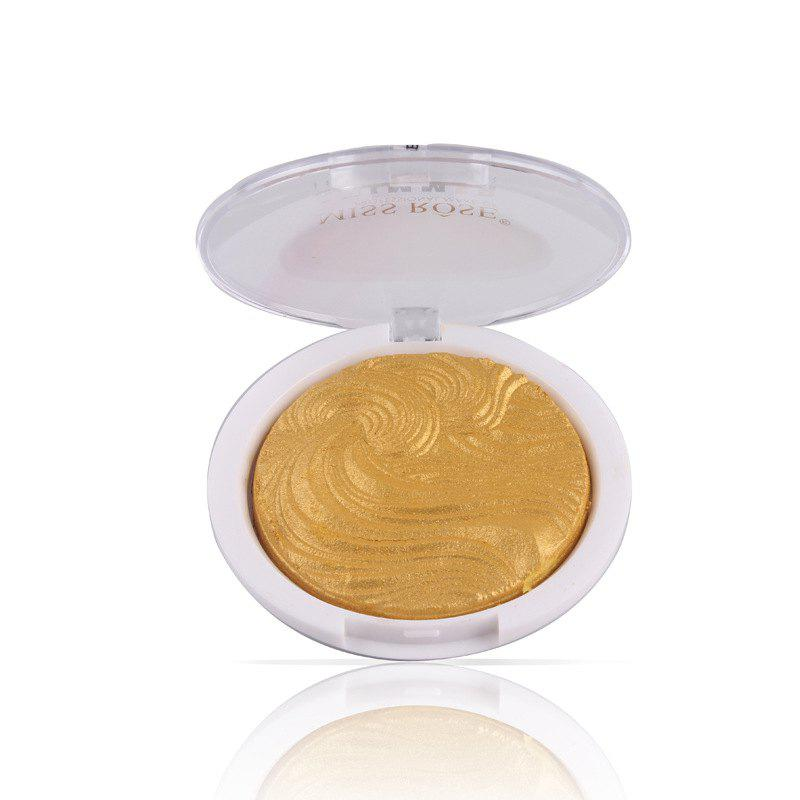 Cheap MISS ROSE Facial Makeup Baked Highlight Powder