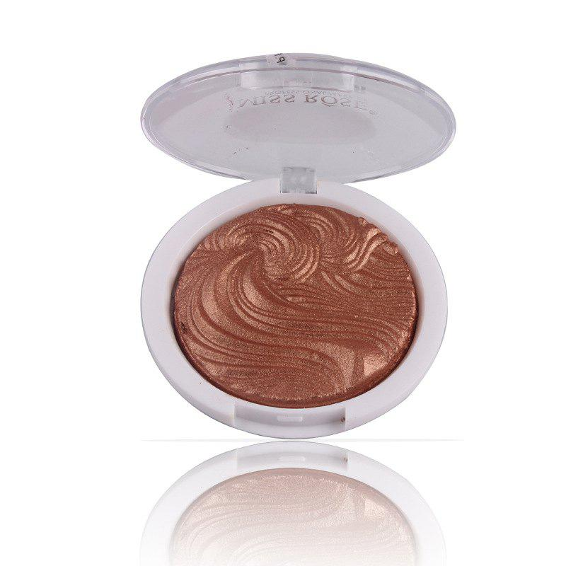 Affordable MISS ROSE Facial Makeup Baked Highlight Powder