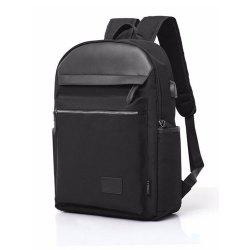 Дизайн Tigernu Brand Men Backpack Anti-Theft USB Charge Port для 14 дюймов -