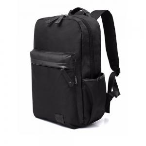 Light Slim Backpack Men Lightweight 13 14 15.6 Inch Laptop Notebook Women Waterproof Thin Business -