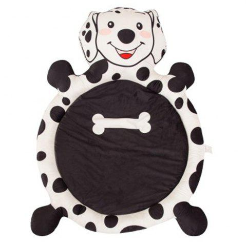 Outfit Pillow Infant Newborn Mattress for 0 - 12 Months Baby Sleep Positioning Pad Cotton