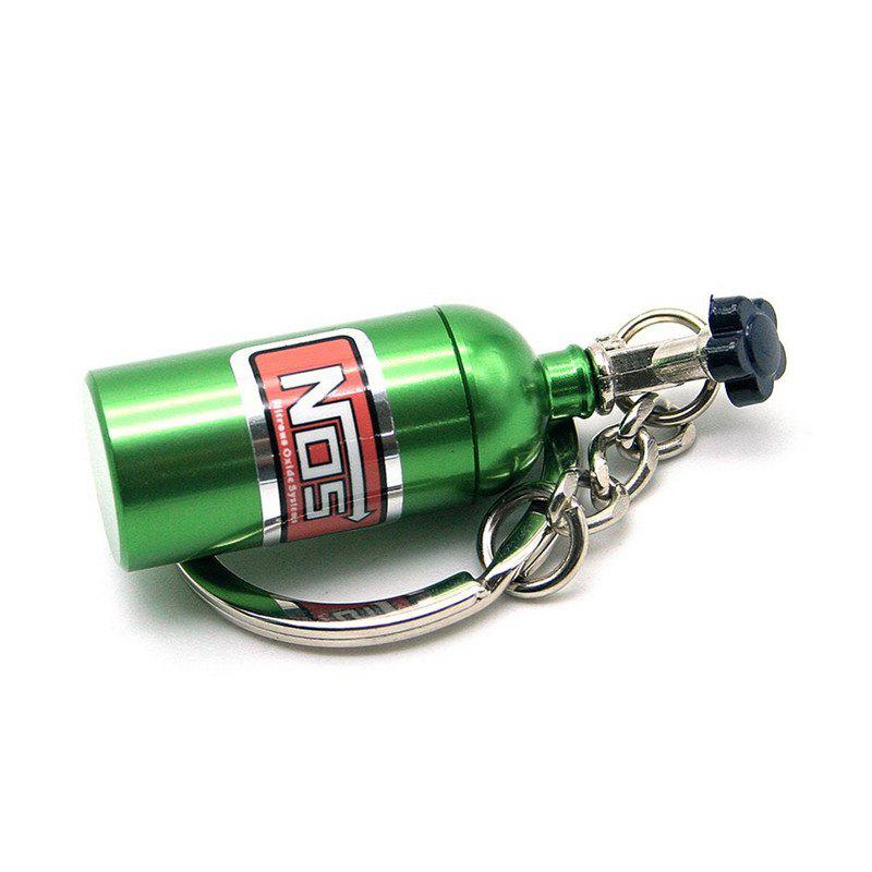 Porte-Clés Turbo Mini Nitrous Oxide Bottle