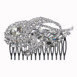 The New Luxury Horse Eye Comb -