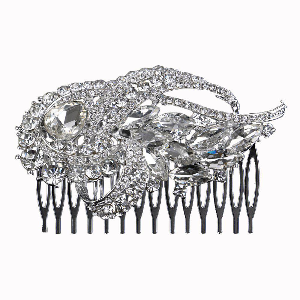 Online The New Luxury Horse Eye Comb