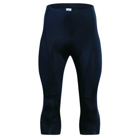 Cheap Realtoo Men's Cycling Shorts Padded for Bicycle
