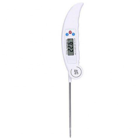 Outfits Foldable Dust Probe Kitchen Food Thermometer
