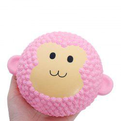 Jumbo Squishy Monkey Soft Slow Rising Collection Gift Decor Toy -