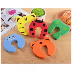Kids Safe Carton Anticollision Corner  Baby Care Safety Door Stopper Protecting Product 25pcs -