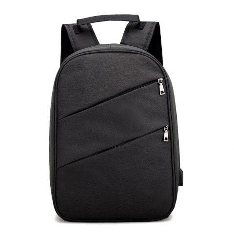 New Backpack Computer Multi-Function Security Student Bag