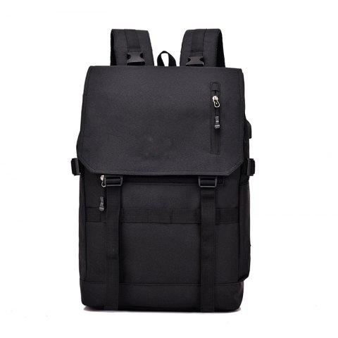 Trendy USB Computer Folding Smart Bluetooth Positioning Travel Backpack