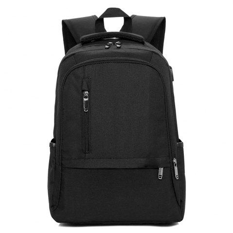 New Backpack Trend Student Bag School Wind Large Capacity