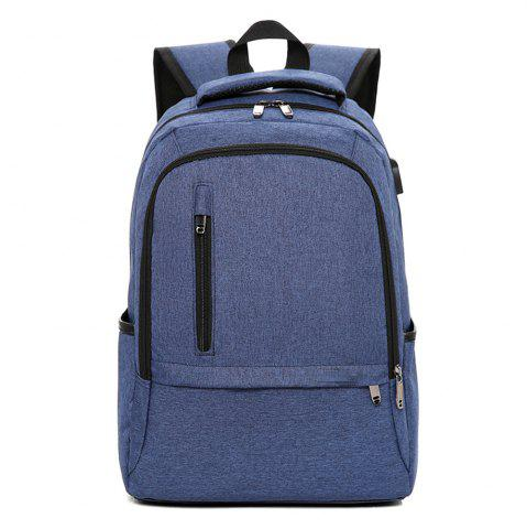 Online Backpack Trend Student Bag School Wind Large Capacity