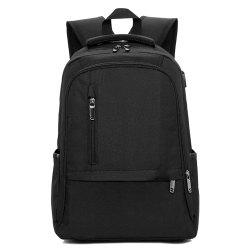 Backpack Trend Student Bag School Wind Large Capacity -