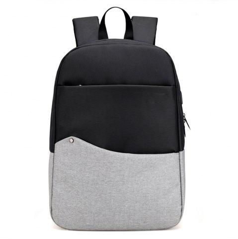 Outfit Lightweight and Wild Charging Backpack