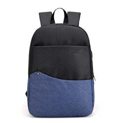 Lightweight and Wild Charging Backpack -