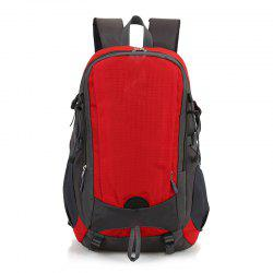 Outdoor Climbing Bag Large Capacity Waterproof Backpack -