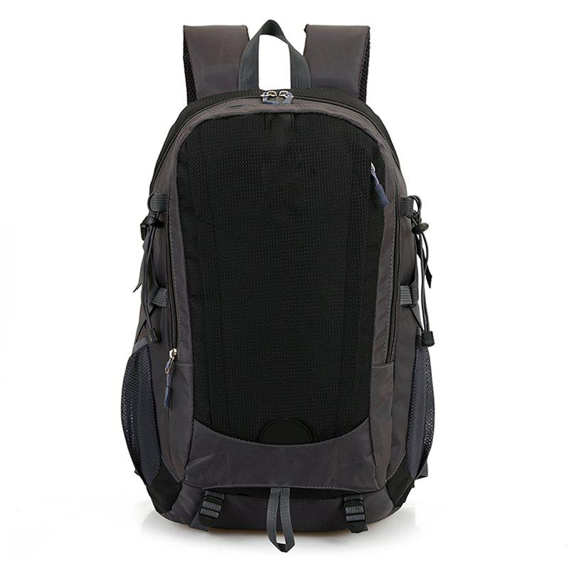 Outfits Outdoor Climbing Bag Large Capacity Waterproof Backpack