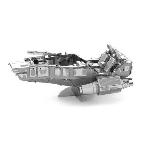 Shop 3D Metal Model Snowmobile Kit Jigsaw