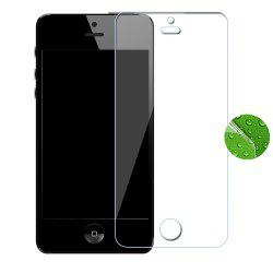 PET Screen Protector Front Screen Protector High Definition for iPhone 5/ 5C / 5S -